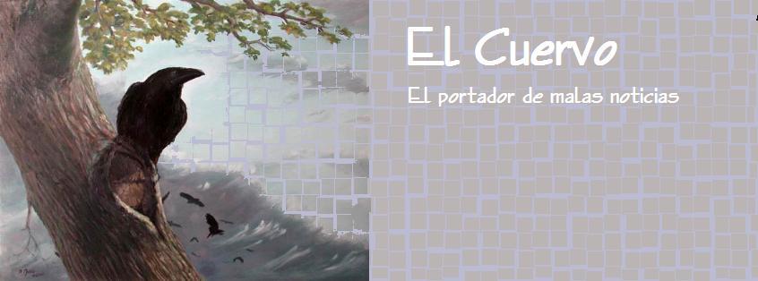 CUERVO - EL GRAN ARCANO REVELADO
