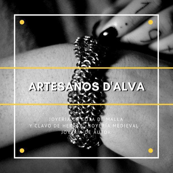 ARTESANOS D'ALVA