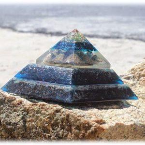 Orgonita piramidal