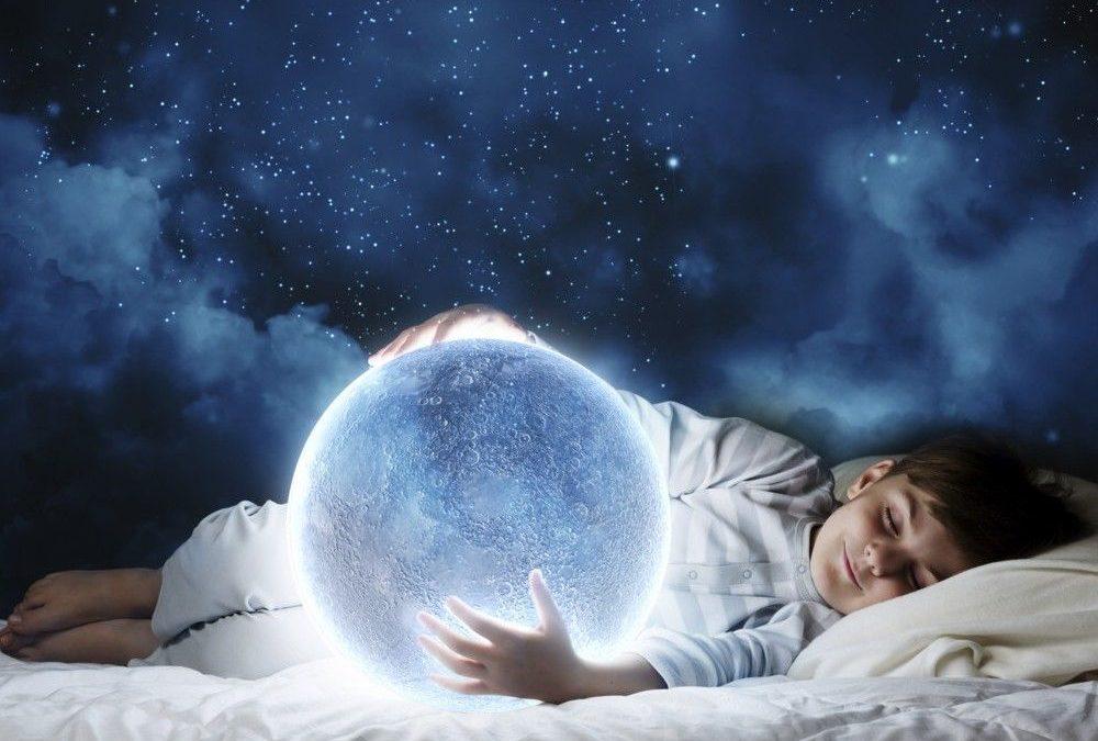 simbolismo sueños
